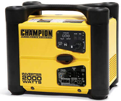 Champion Power Equipment Portable Inverter Generator