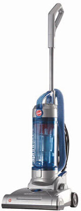 Hoover Sprints QuickVac Bagless Upright Vacuum Cleaner, UH20040