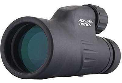 Polaris Explorer 12X50 High Powered Monocular