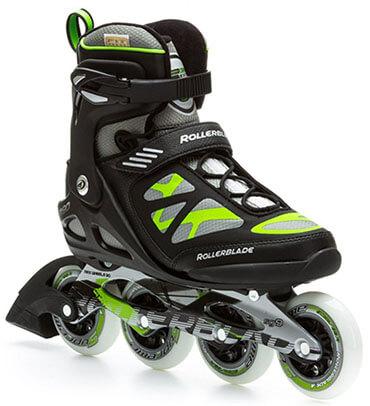 Rollerblade Men's Macroblade 90 Skate
