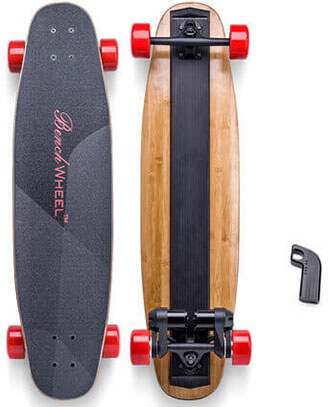 Benchwheel Electric Skateboard