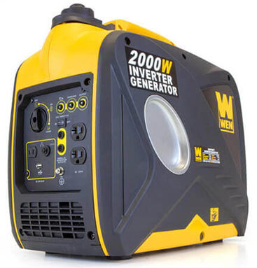 WEN 56200i  4-Stroke Gas Powered Portable Inverter Generator