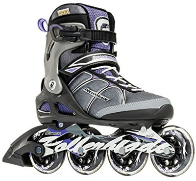 Rollerblade Macroblade 84W Alu 2019 Fitness/Workout Skate