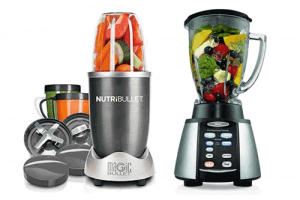 Top 5 Best Countertop Blenders in 2018 Reviews