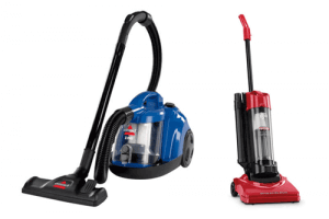 Top 10 Best Vacuum Cleaners in 2017 reviews