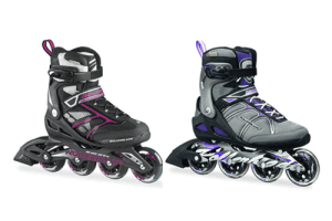 Top 5 Best Rollerblade Macroblade For Women in 2017 reviews
