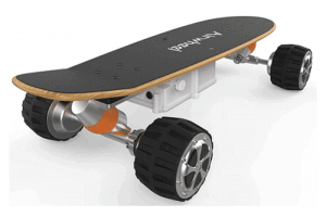 The Best 5 Electric Skateboards in 2017 reviews