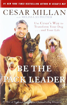 Cesar Millan's Be the Pack Leader