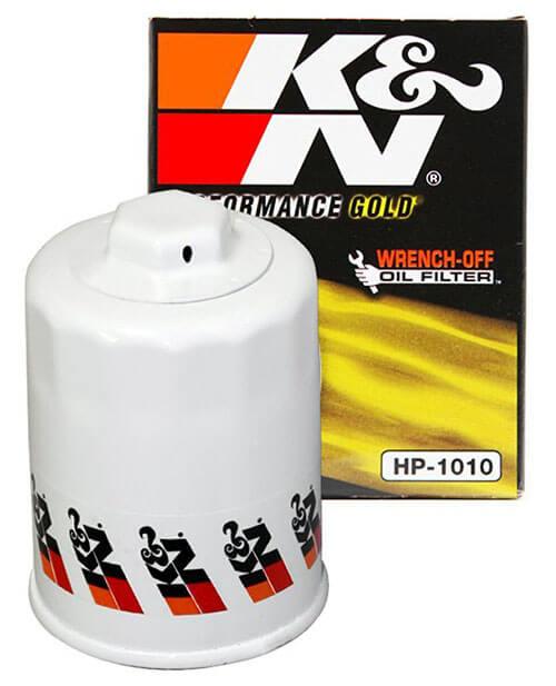 K&N HP-1010 Performance Oil Filter