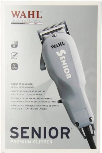 Wahl Professional 8500 Senior Premium Clipper