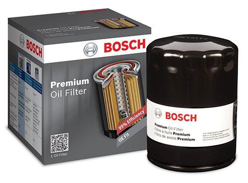 Bosch 3330 FILTECH Oil Filter