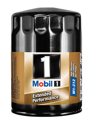 Mobil 1 M1-212 Performance Oil Filter