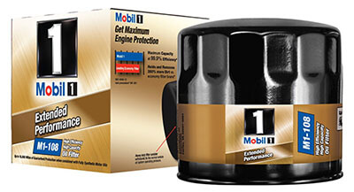 Mobil 1 M1-108 Performance Oil Filter