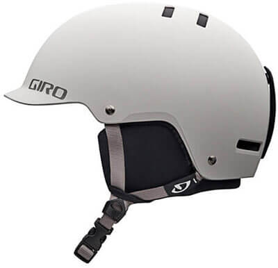 Giro Surface-S Snow Sport Helmet