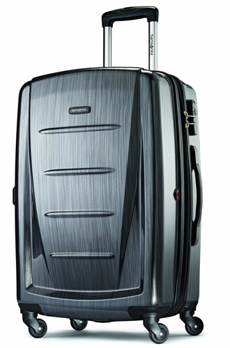 Samsonite Winfield 2 28-Inch Luggage Fashion HS Spinner