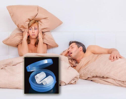 Advanced Anti Snoring and Sleep Apnea Device by SnorePro-X