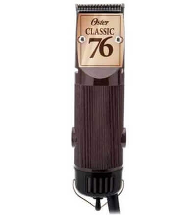 Oster Classic 76 Limited Edition Wood grain Professional Hair Clipper