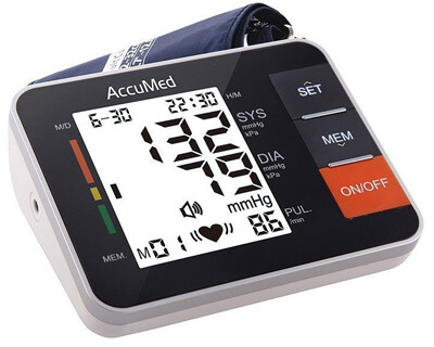 AccuMed Portable ABP802 Upper Arm