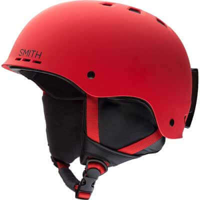 Smith Optics Unisex Adults Holt Snow Sports Helmet