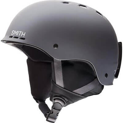 Smith Optics Unisex Snow Sports Helmet