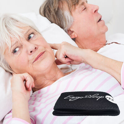 Stop Snoring Chin Strap by EasySleep Pro