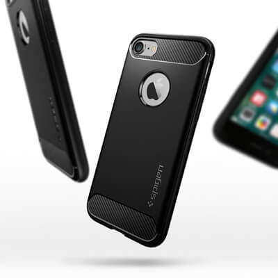 IPhone 7 Case, Black