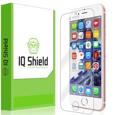 IPhone 7 Screen Protectors, IQ Shield