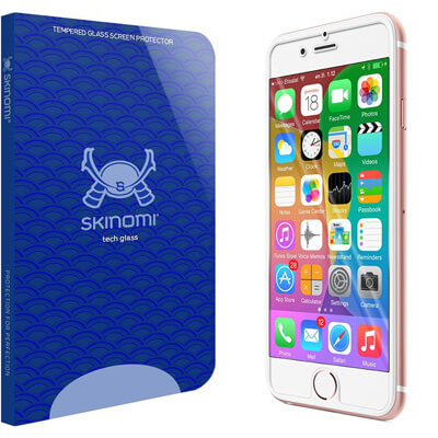 Skinomi IPhone 7 Screen Protector