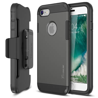 IPhone 7 Case, Trianium