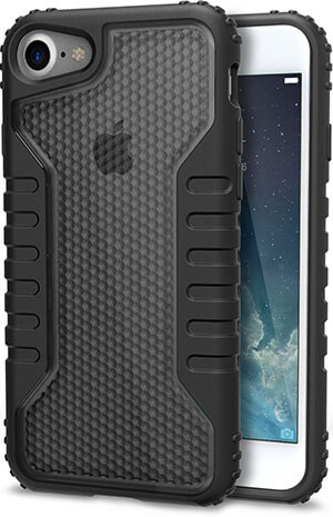 Silk Armor iPhone 7 Tough Case