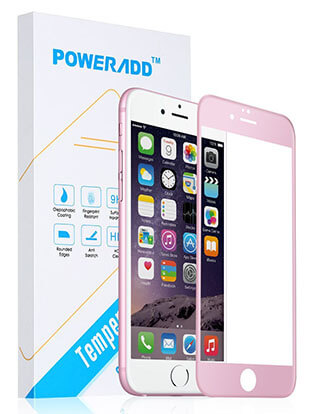 Poweradd Tempered Glass Screen Protector