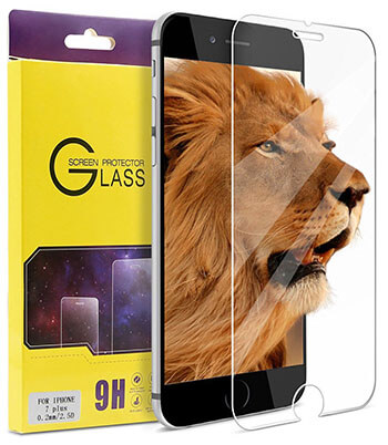 ATGOIN Tempered Glass