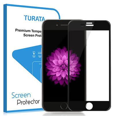 TURATA 3D Full-Screen Cover