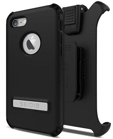 Seido DILEX COMBO Case for iPhone 7