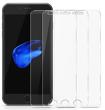Ace Teah HD Clear Protector for iPhone Screen