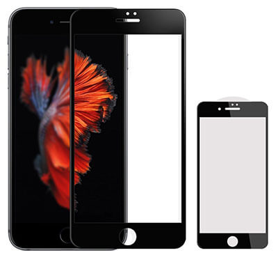 LemonDa iPhone Screen Shield