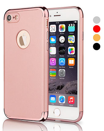 VANSIN 3 in 1 Case for iPhone 7