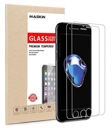 Maskin 2-Pack Screen Protector