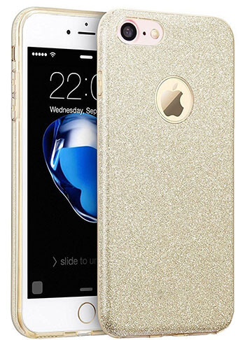 Imikoko Hard Diamond iPhone 7 Case Cover