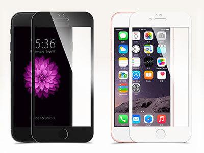 C-LOBO Tempered Glass Membrane Screen Protector iPhone 7
