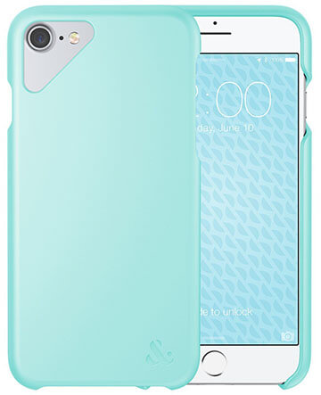Amber & Ash Mint Ice Cover Case for iPhone 7