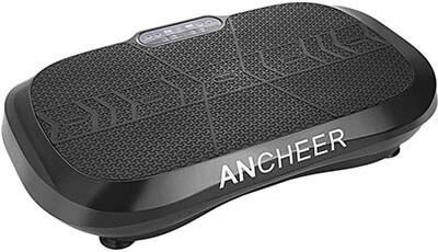 Ancheer Whole Body Shaped Vibration Platform Machine