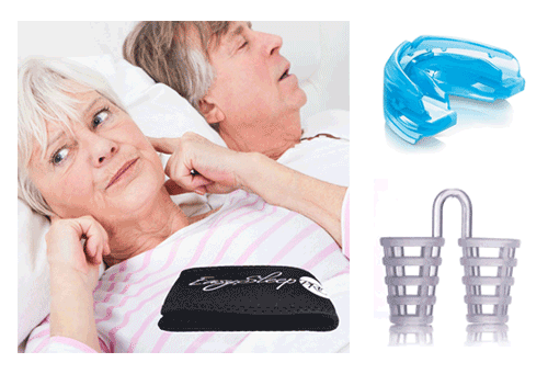 Top 10 Best Anti Snoring Mouthpiece Reviews In 2019 Amaperfect