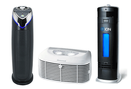Air Cleaners For Smokers : Best air purifier for smokers in reviews amaperfect