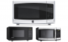 Top 5 Best Countertop Microwave Ovens in 2018 Reviews