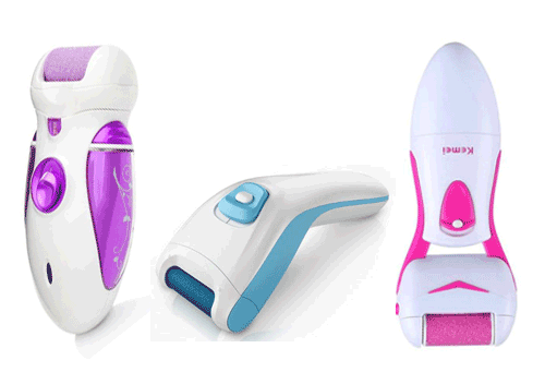 Top 10 Best Electric Foot Callus Removers in 2019 Reviews