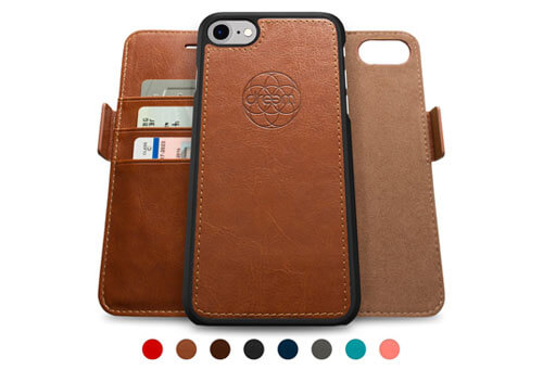 Top 20 Best iPhone 7 Wallet Cases in 2019 Reviews – AmaPerfect db06c93c1dd5