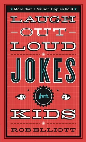 Laugh-Out-Loud Jokes