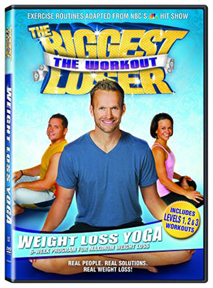 Biggest Loser: Bob Harper's Weight Loss Yoga
