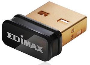 Edimax Wi-Fi Nano size Adapter